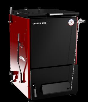 Котел твердотопливный ZEUS («Зевс») 45 кВт