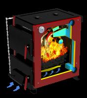 Котел твердотопливный отопительный URAGAN («Ураган») 16 кВт_1