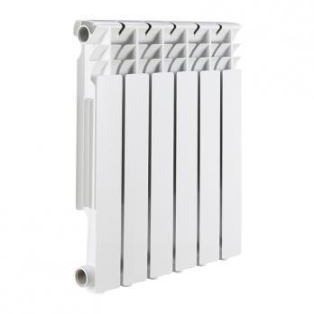 Радиатор алюминиевый Радиатор Rommer Optima 500