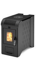 Печь для дома Метеор 150_0