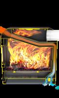 Печь для дома Метеор 220_2